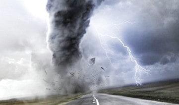 """Photo of قتلى نتيجة إعصار """"فلورنس"""" في أمريكا"""