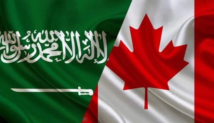 Photo of هل اعتذرت كندا للسعودية ؟
