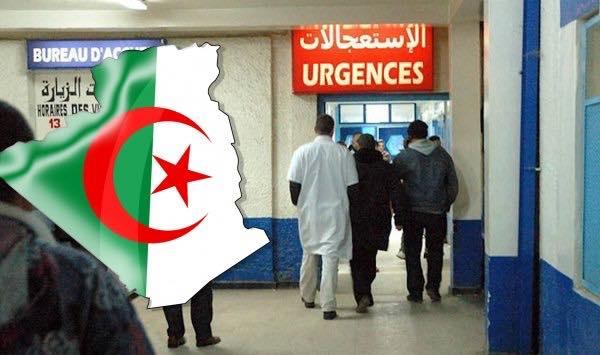 Photo of الجزائر.. إصابة العشرات بالكوليرا وأول حالة وفاة