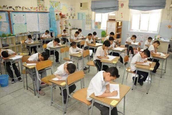 Photo of تسهيلات دراسية لأطفال القادمين الجدد في أوتاوا