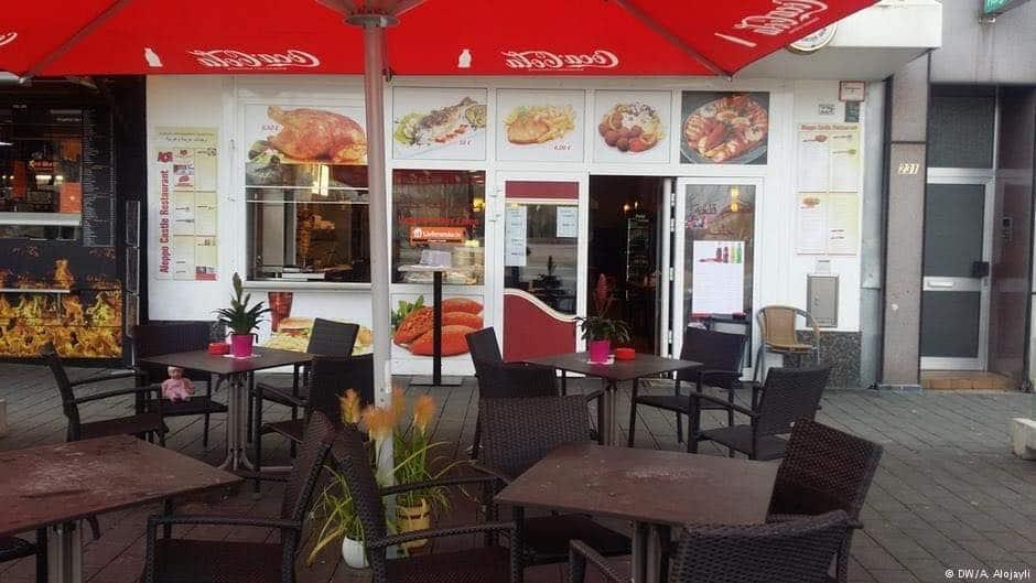Photo of مطاعم اللاجئين السوريين في ألمانيا.. طريق لاندماج أفضل