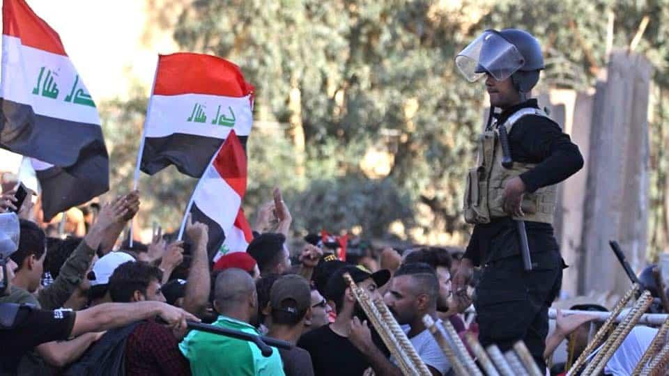 Photo of عودة ما يقارب أربعة ملايين نازح عراقي إلى ديارهم