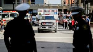 Photo of إطلاق نار في مصرف في أوهايو يخلف قتلى وجرحى