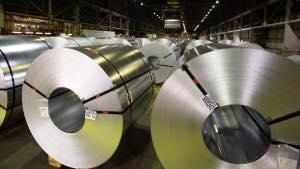 Photo of قرار في غضون أسابيع لحماية صناعة الصلب