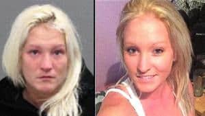 Photo of مذكرة بحث واسعة النطاق ضد امرأة متهمة بجريمة قتل من الدرجة الاولى