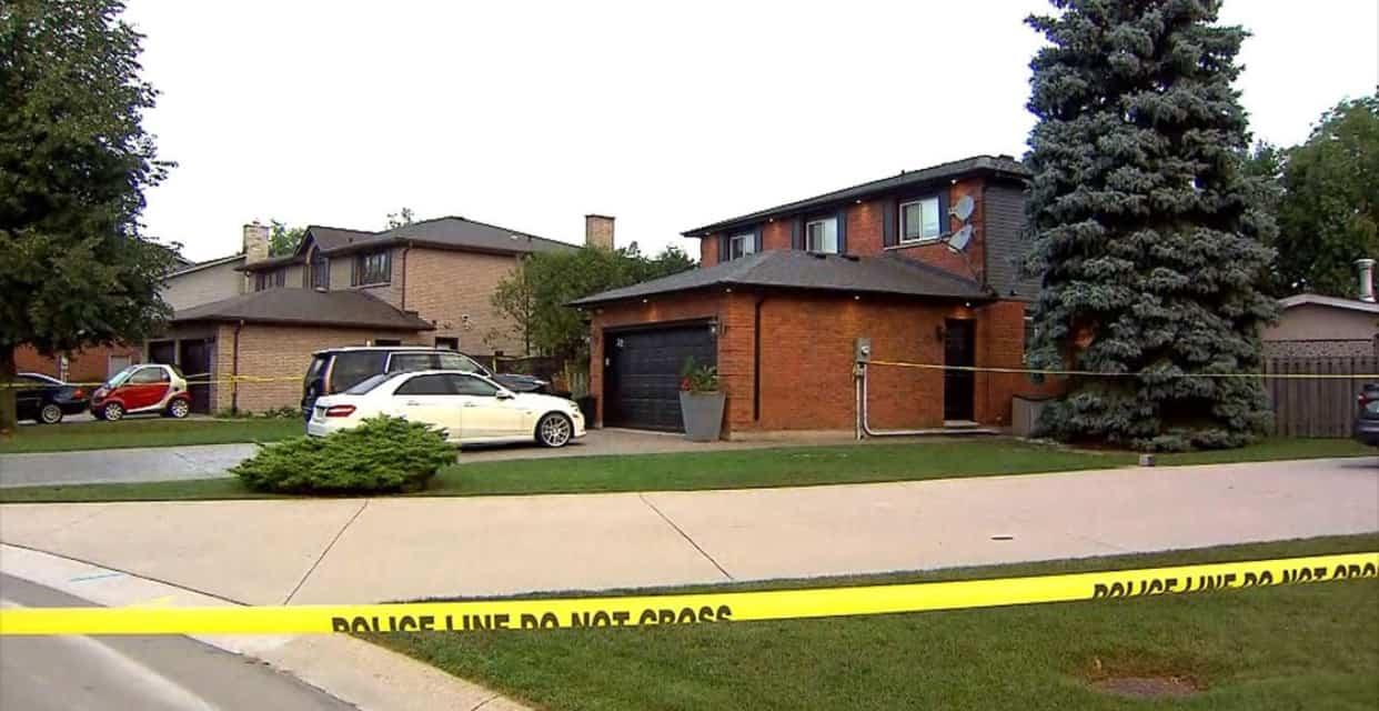 Photo of هجوم مستهدف خلّف قتيلاً في اونتاريو