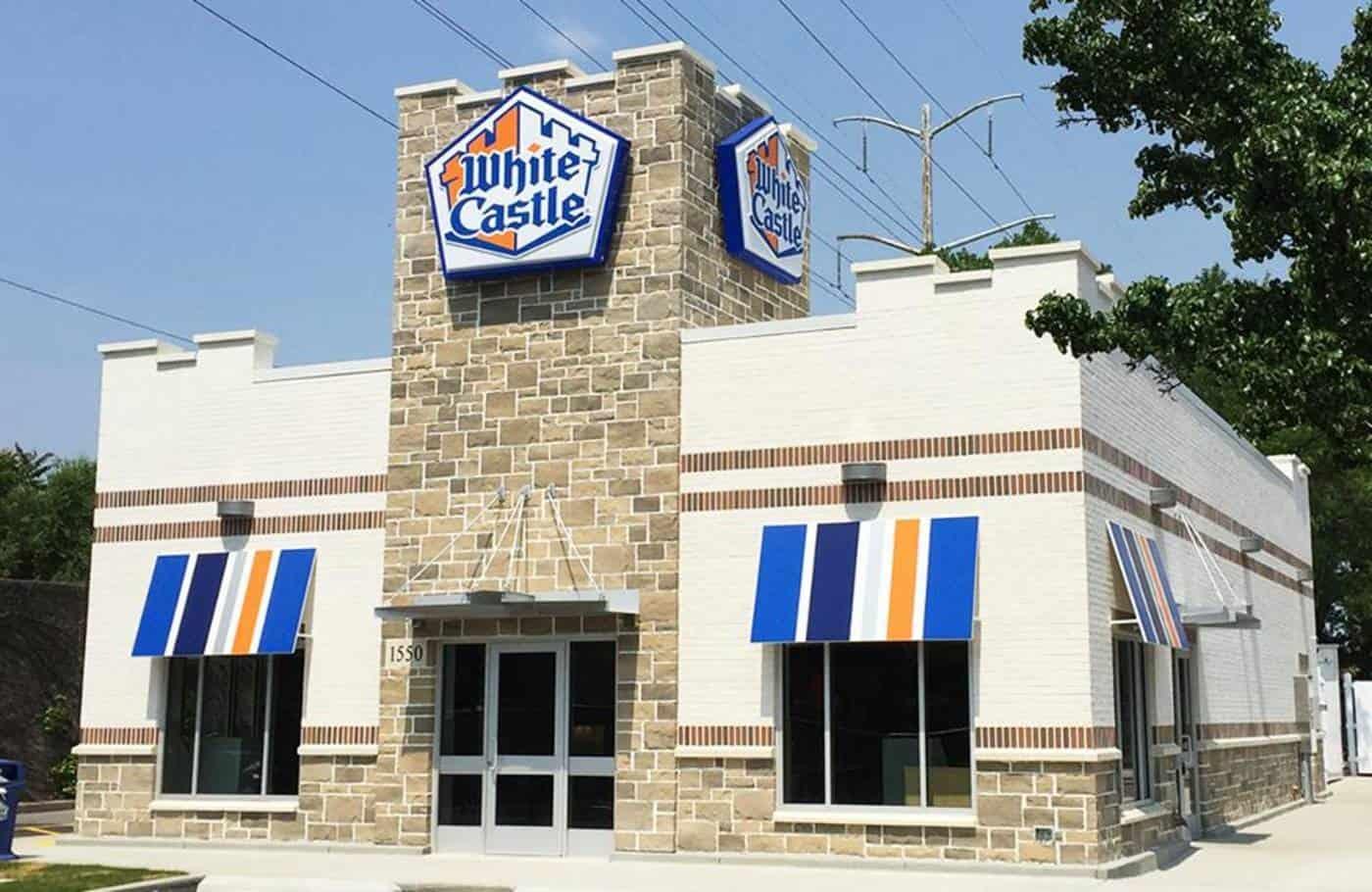 Photo of مطعم جديد في تورنتو بواجهة تشبه القلعة البيضاء