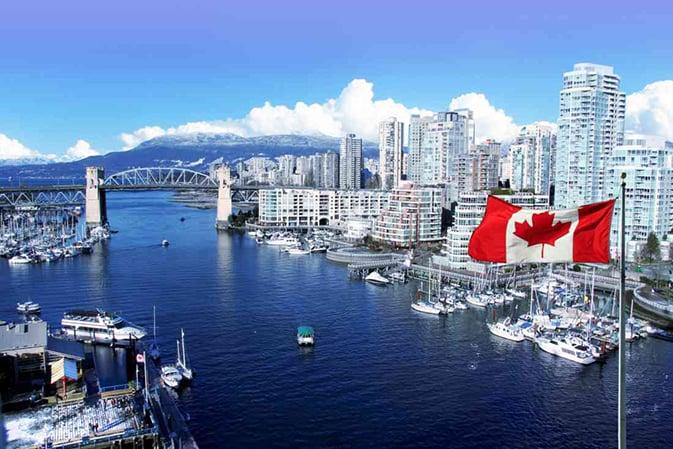 Photo of السياحة في كندا