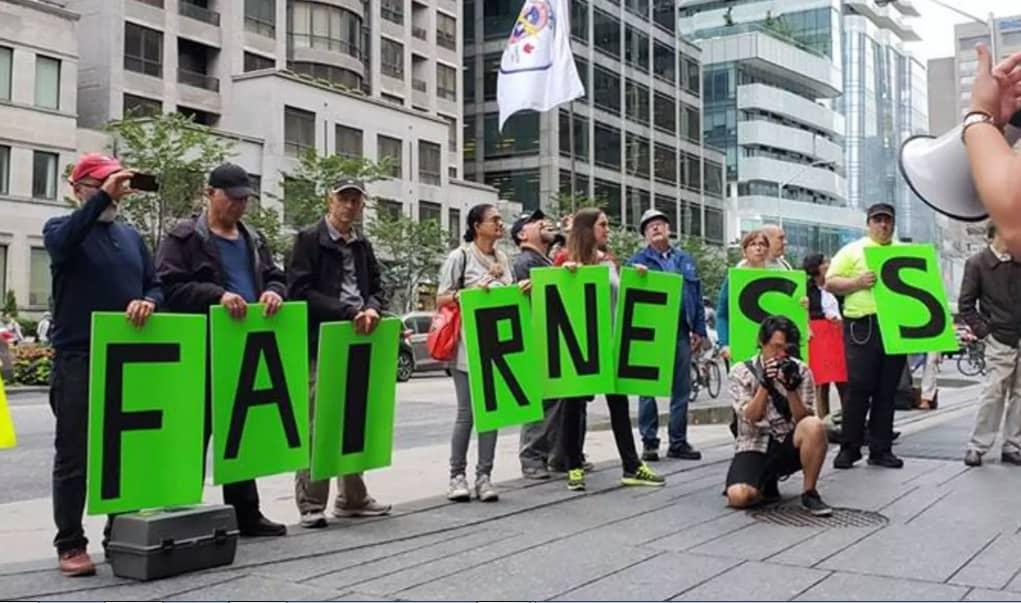 Photo of #حكومة #أونتاريو تلغي الحد الأدنى المقرر لـ #الأجور