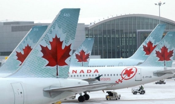 Photo of الحكومة الكندية وشركات الخطوط الجوية تحذر من السفر لشرق الولايات المتحدة والكاريبي