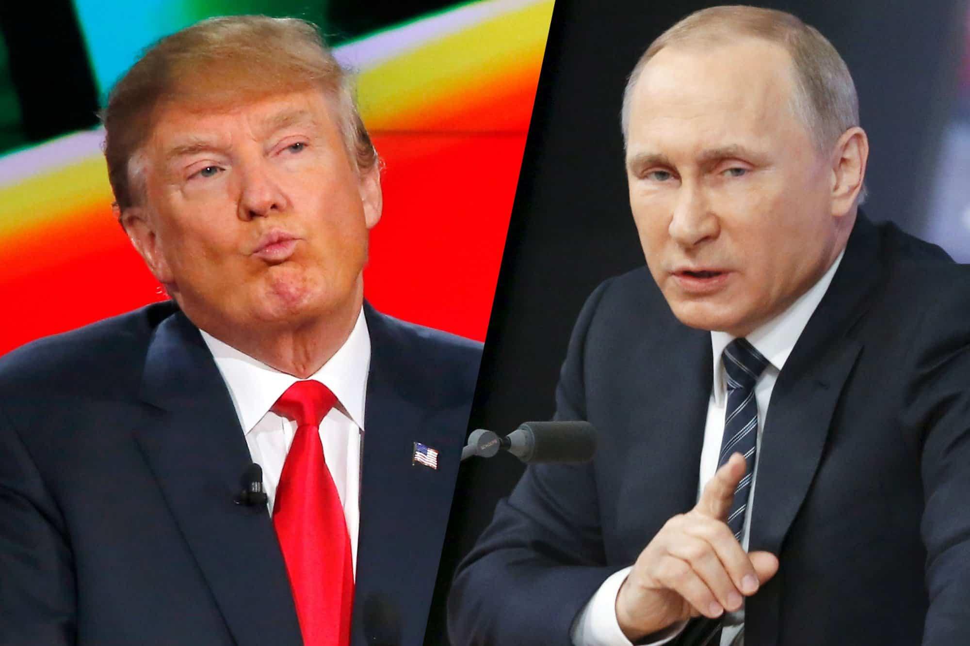 Photo of بوتن يهدد ترامب بوقد نيران حرب فيما لم يتراجع …