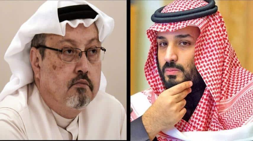 Photo of إليكم كل ما أعلنته #السعودية عن وفاة #خاشقجي وأوامر #الملك_سلمان