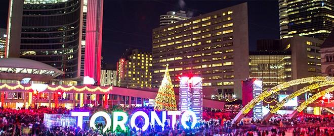 Photo of 10 نشاطات مجانية بشهر #نوفمبر في #تورنتو