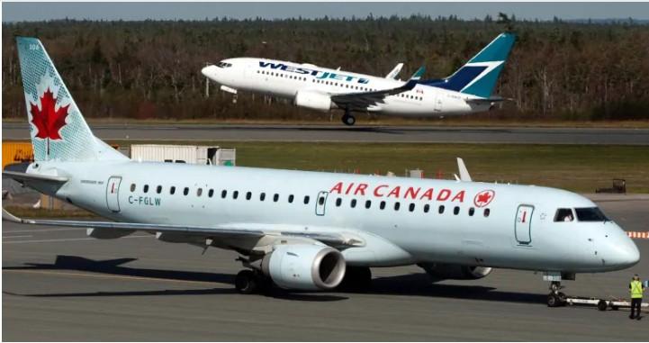 Photo of شركات #الطيران الكندية تحظر  على الطيارين استخدام #المارجوانا