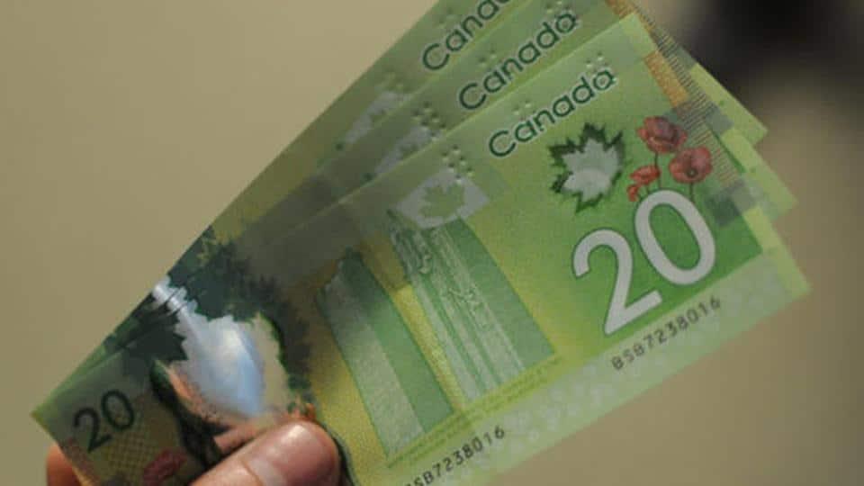 Photo of #الدولار الكندي يرتفع بعد التوصل لاتفاق USMCA الجديد
