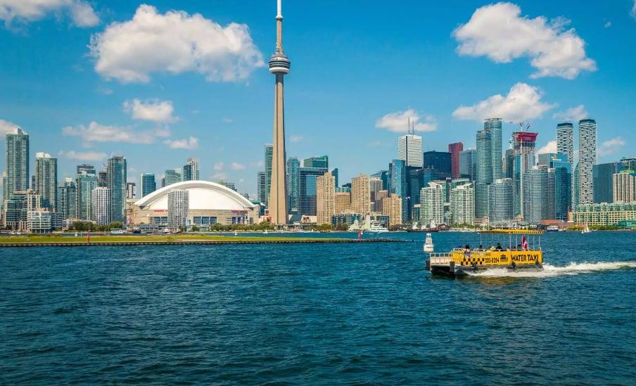 Photo of #تورنتو – ارتفاع في درجات #الحرارة الاسبوع القادم