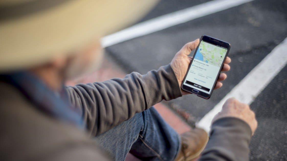 "Photo of #Uber تختبر خدمة #التوظيف حسب الطلب "" Uber Works# """