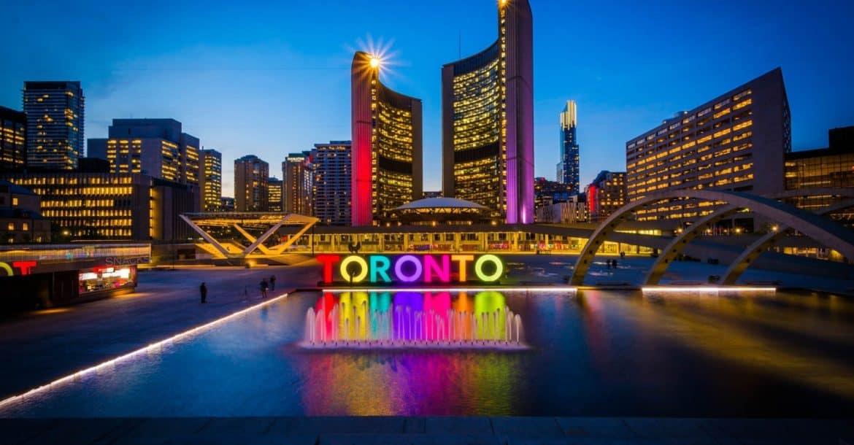 تكاليف الحياة في مدينة تورنتو بكندا لعام 2019
