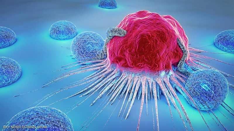 "Photo of #علماء بريطانيون يطورون فيروسا "" يقتل #السرطان """