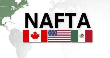 Photo of #كندا على الطريق الصحيح لتوقيع NAFTA# جديد الجمعة