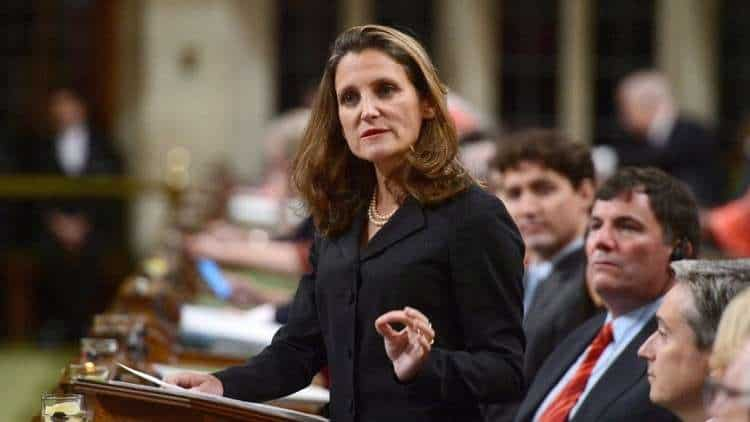 Photo of #كندا تدعو أطراف النزاع في #اليمن لوقف الأعمال العدائية وبدء محادثات #سلام