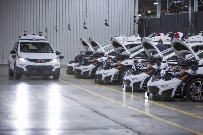 Photo of #جنرال_موتورز تغلق مصنعها في #اوشاوا عام 2019