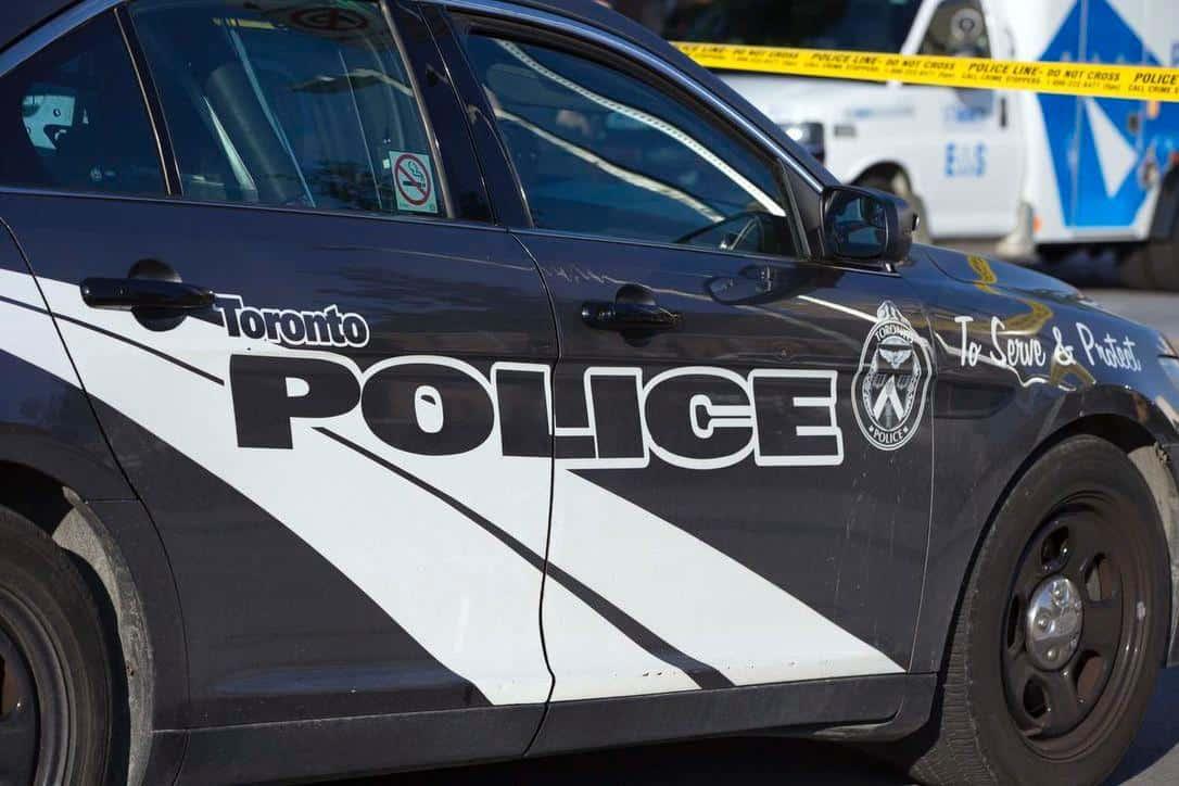 صورة #تورنتو ـ اصابة 16 شخصاً بسبب #حوادث سيارات