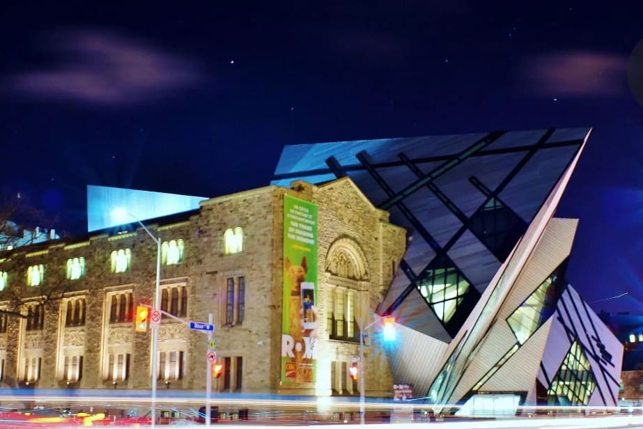 Photo of #تورنتو – حفلة ضخمة ليلة رأس السنة في ROM