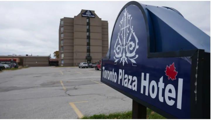Photo of #تورونتو- شراء فندق لـ #اللاجئين بـ35 مليون دولار
