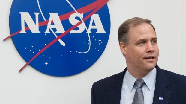 صورة #ناسا ترغب بمشاركة #كندا في برنامج #الفضاء الأمريكي