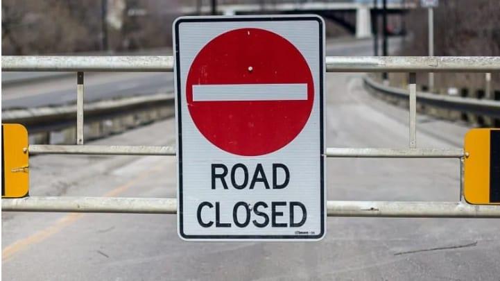 Photo of #تورنتو – #الطرق المغلقة في نهاية الأسبوع بسبب #المهرجانات