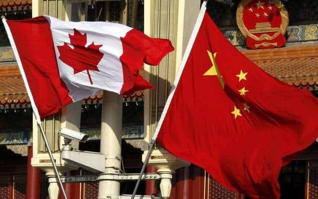 Photo of #أوتاوا تدرس تحذير الكنديين من مخاطر #السفر الى #الصين