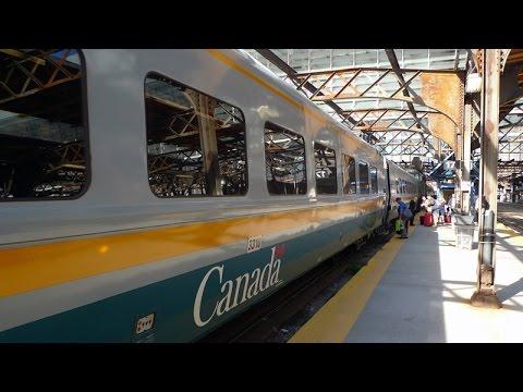 Photo of #كيتشنر – زيادة رحلات #قطار Go الى #تورنتو