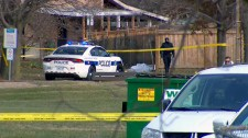 Photo of #الشرطة تحقق في مقتل صبي بالقرب من حديقة غرب #تورنتو