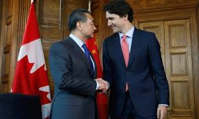 Photo of #ترودو يدعو #الصين إلى إطلاق سراح الكنديين