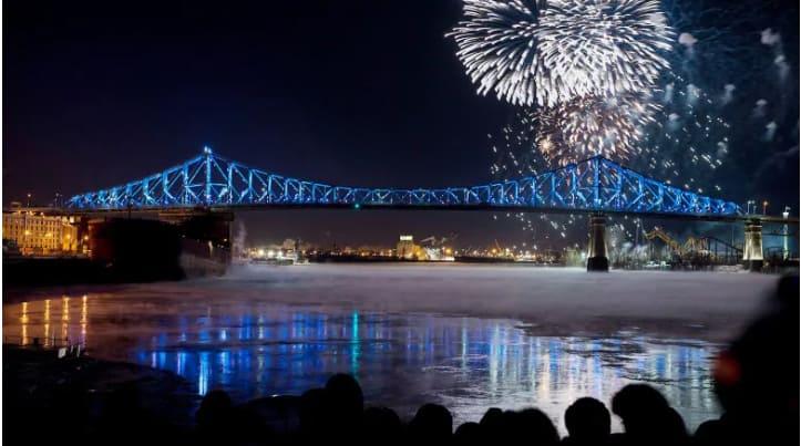 Photo of #مونتريال تستعد لاستقبال 2019# مع حفلات مجانية
