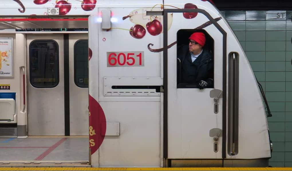 Photo of إغلاق رئيسي لـ #مترو_الأنفاق TTC Line 1 نهاية هذا الأسبوع