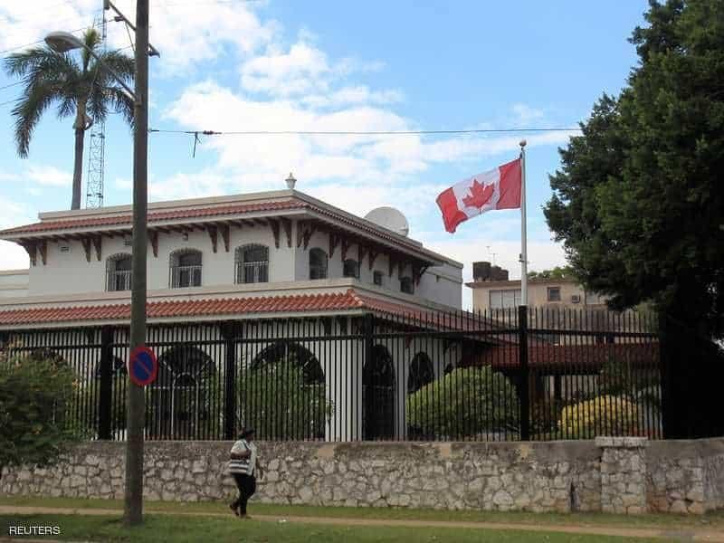 """Photo of #كندا تخفض عدد دبلوماسييها في #كوبا بسبب """"المرض الغامض"""""""