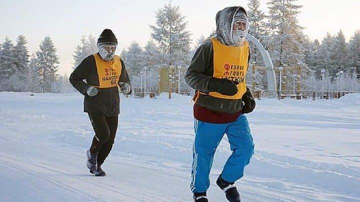 """Photo of في #السباق """"الأبرد"""" حول العالم: الجميع يخسرون!"""