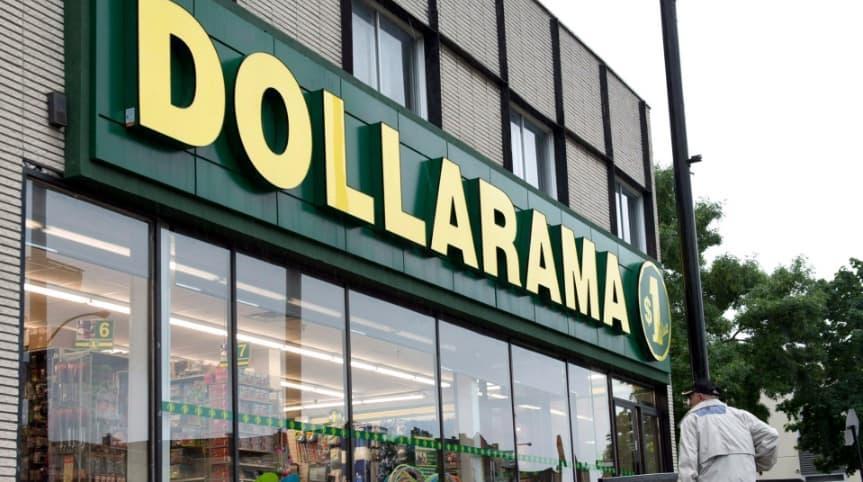 Photo of Dollarama# يفتح رسمياً متجره على #الإنترنت في #كندا
