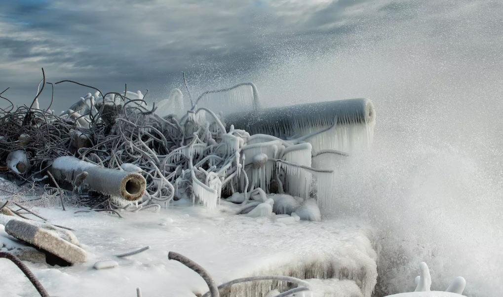 Photo of درجات #الحرارة الباردة الشديدة تعود إلى #تورونتو نهاية هذا الأسبوع