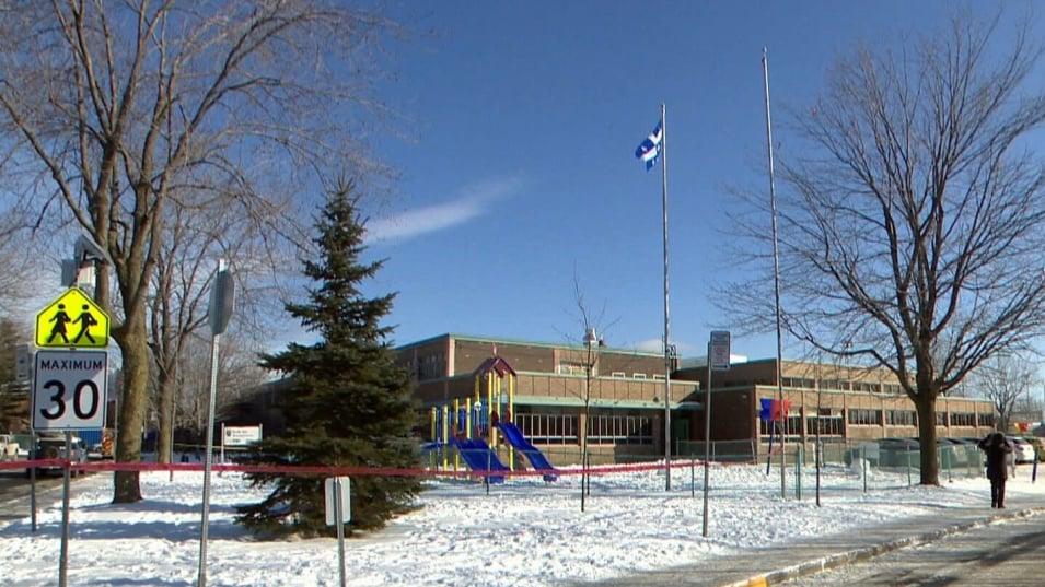 Photo of #تسمم العديد من #الأطفال بمدرسة في #كيبيك