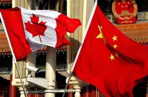 Photo of القبض على #كندي في #الصين بتهم الاحتيال