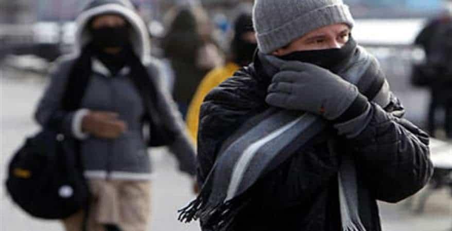 Photo of الخروج في البرد له عدة فوائد.. تعرفوا عليها !
