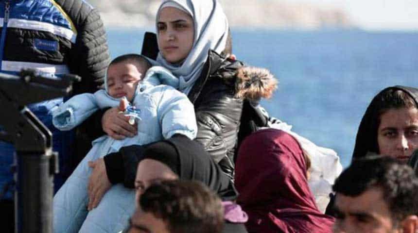 Photo of #كندا تعتزم استقبال 750 #لاجئ ليبي