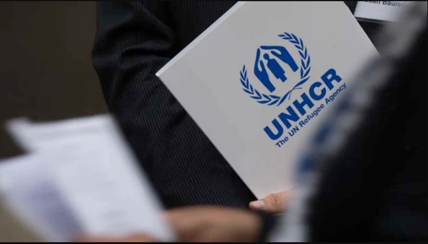 المعايير التي تتبعها الامم المتحدة للتعامل مع اللاجئين ؟