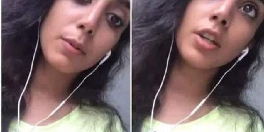 Photo of الفتاة السعودية الهاربة سلوى الزهراني .. تكشف تعرضها للنصب والاحتيال والعنصرية في كندا