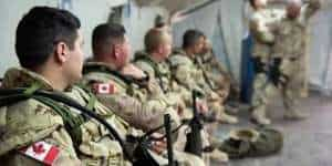 """كندا تحذر من ظهور """"تهديد"""" مشابه لداعش في العراق"""