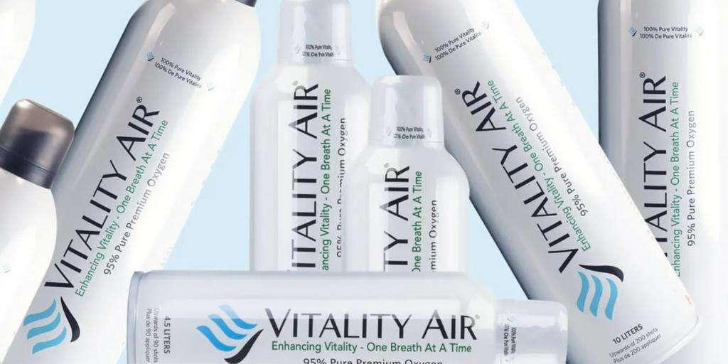شابين كنديين يبيعان الهواء المعلب بمبيعات سنوية تصل 300الف دولار