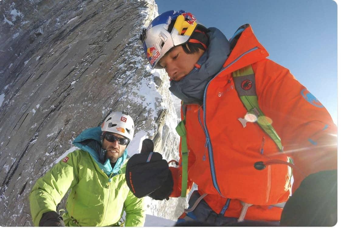 العثور على جثث 3 متسلقي جبال محترفين في كندا